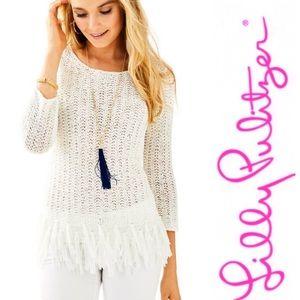 Lilly Pulitzer Brunswick Sweater
